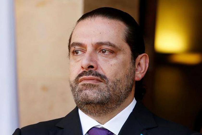 Lübnan Başbakanı Saad Hariri Riyad'da istifa etti