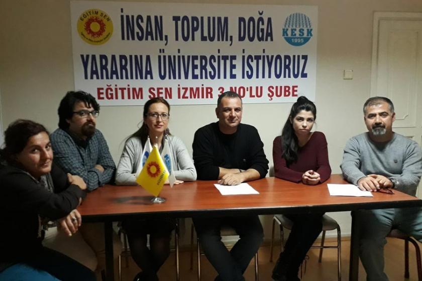 'İnsan, toplum ve doğa yararına üniversite istiyoruz'