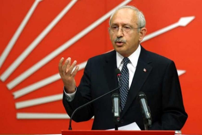 Kemal Kılıçdaroğlu'dan yeni yıl mesajı: Adalet mümkündür