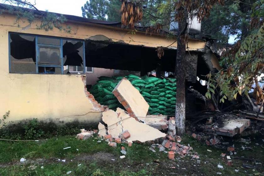 Okuldaki kazan patlaması: Denetim yapılmadı