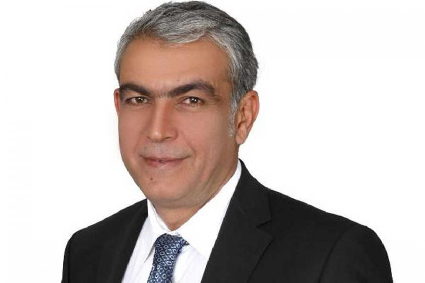 HDP Milletvekili İbrahim Ayhan'a yurt dışı yasağı konuldu