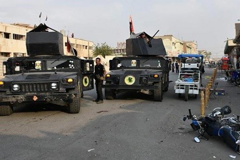 Sadr'dan Şii milislerine talimat: Kerkük'ten ayrılın