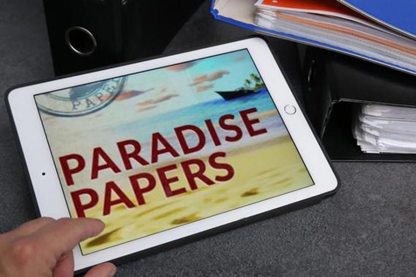 Paradise Papers: Kendilerine cennet halka cehennem
