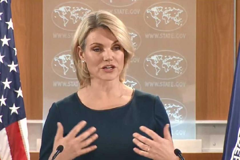 ABD'den vize açıklaması: Olumlu adımlar atılıyor