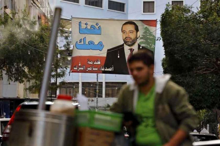 Lübnanlılar Başbakan Hariri'nin istifasına ne diyor?