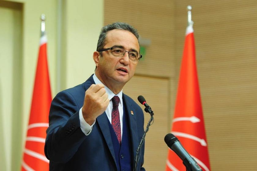 CHP'li Tezcan, Erdoğan'ın sözlerine cevap verdi