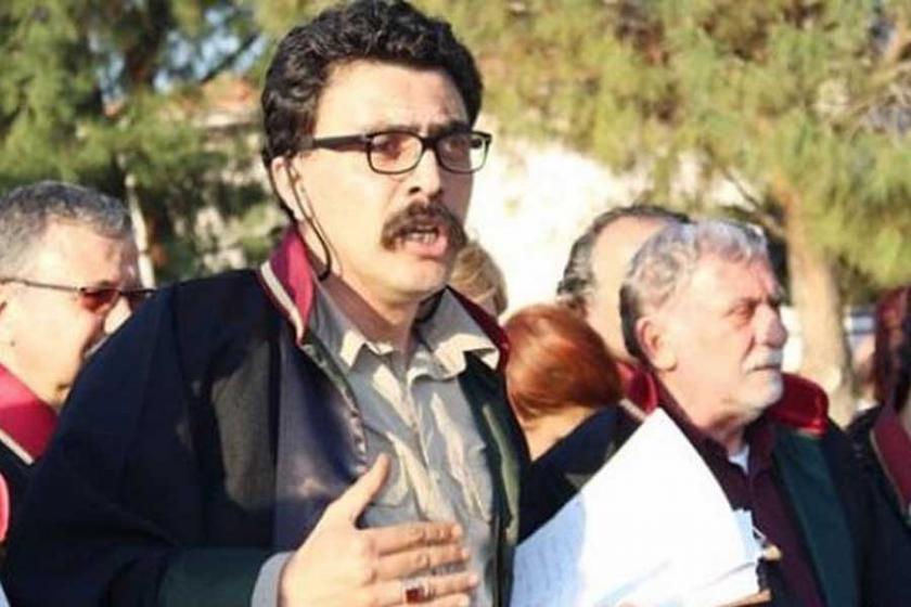 Avukat Selçuk Kozağaçlı gözaltına alındı