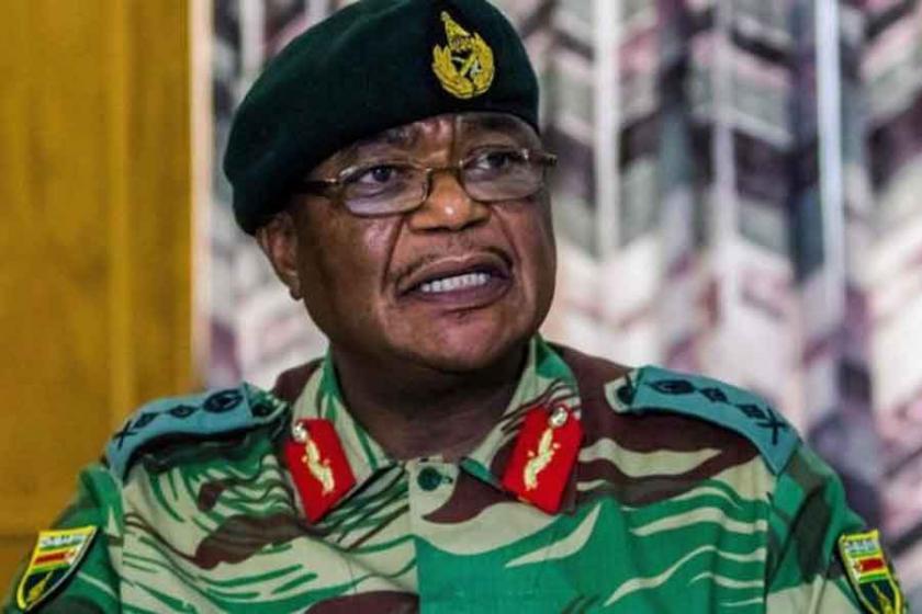 Zimbabve'de ordudan Mugabe'ye uyarı