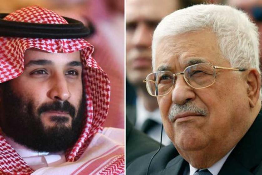 Times: Suudi Arabistan, Abbas'a ültimatom verdi