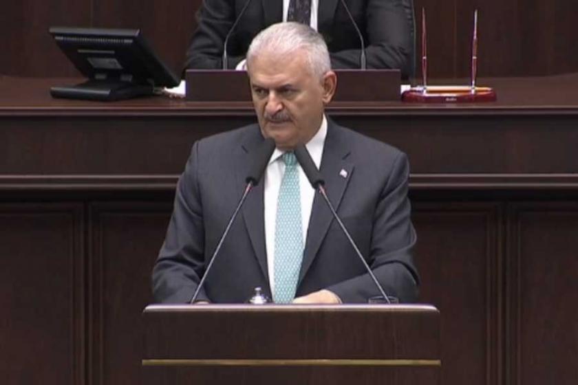 Yıldırım: İçişleri Bakanı da hukukun dışında değil