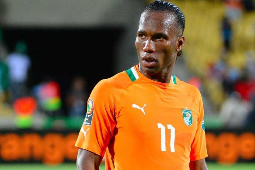 Didier Drogba, futbola veda edeceğini açıkladı