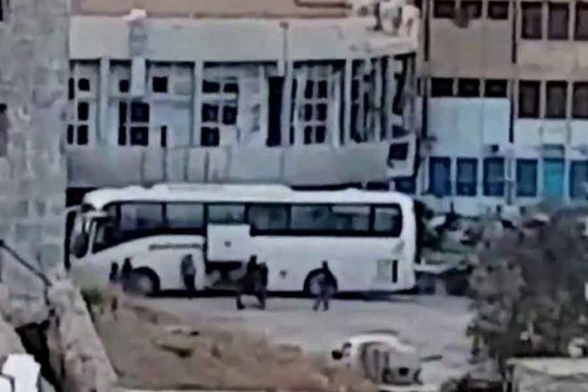 Rakka'da IŞİD'lileri tahliye eden anlaşma tartışılıyor