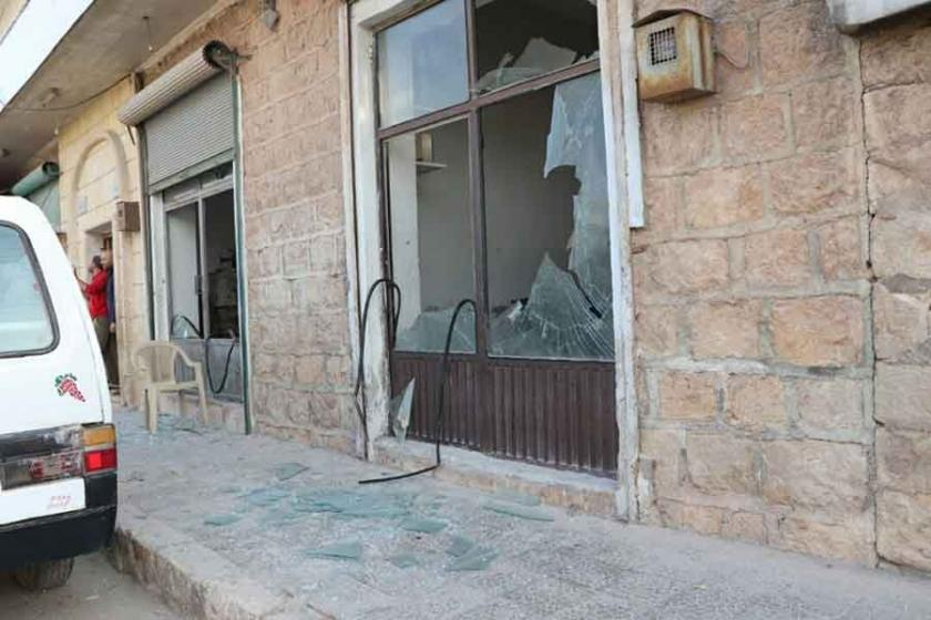 Suriye'de cihatçılar, Şii kasabalarına saldırdı