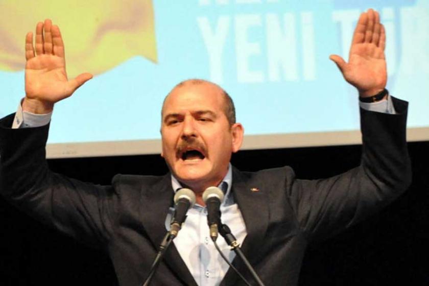 118 bin liralık kamu zararına Süleyman Soylu kalkanı!