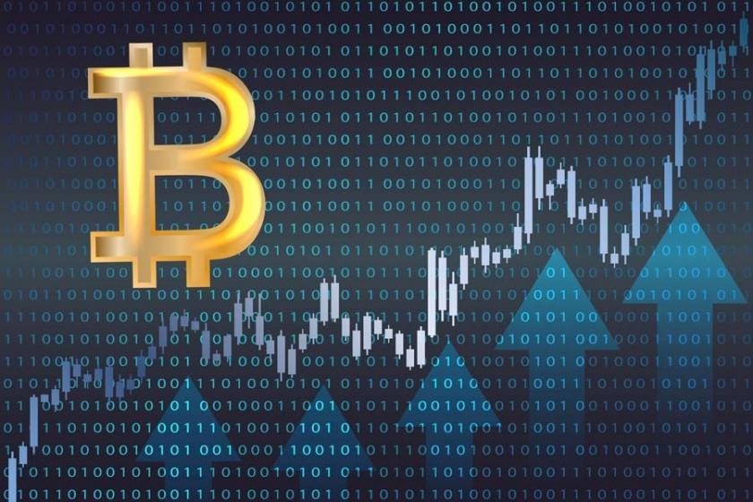 Bitcoin son 4 ayda yüzde 179 değer kazandı