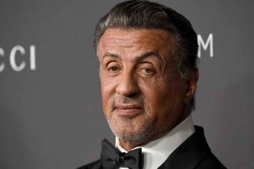 Sylvester Stallone, cinsel istismarla suçlanıyor
