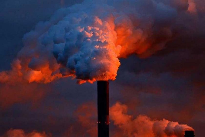 Rapor: Petrol devleri riskleri bile bile çevreyi kirletti