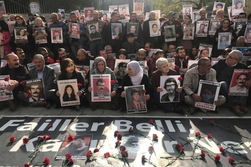 Cumartesi Anneleri: Bedenler ölse de fikirler ölmez