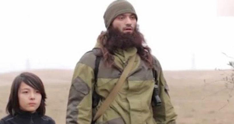 BM: IŞİD çocukları çarmıha gerdi ve canlı bomba yaptı