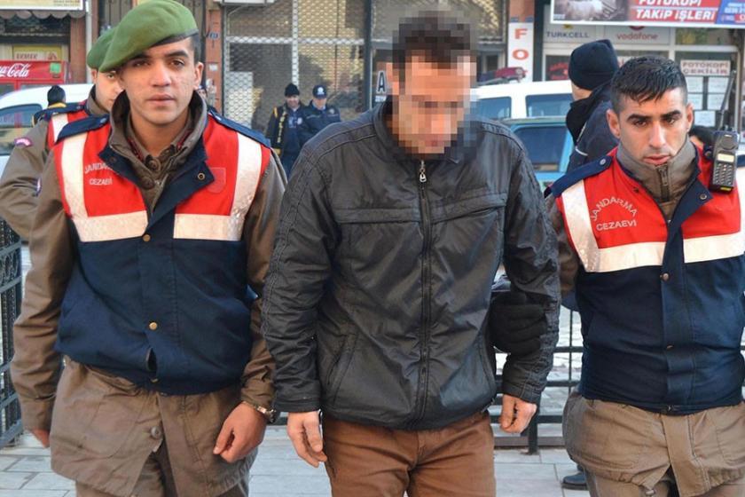 Hamile kadına saldırı, çocuk istismarı, taciz: Davut Kahraman hala serbest!
