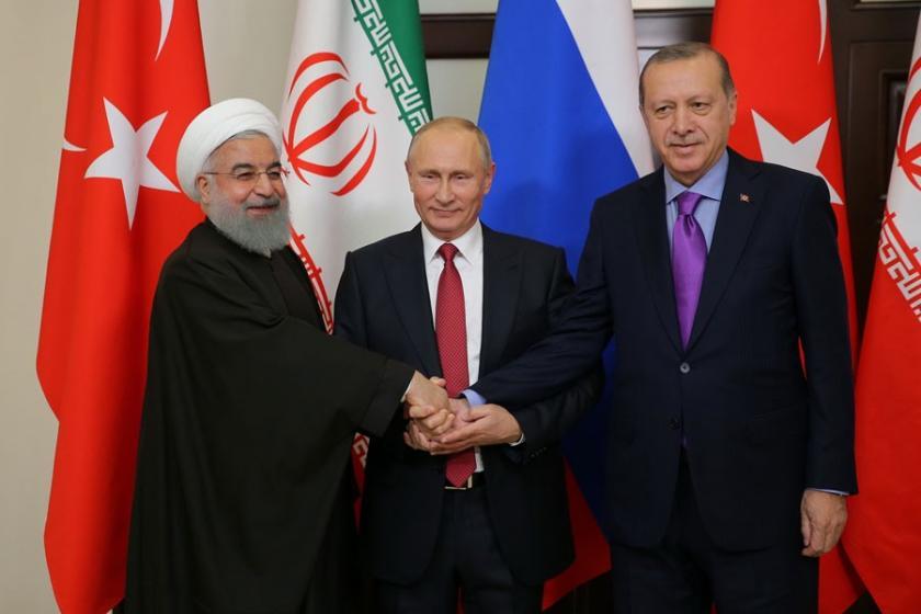 PYD, Suriye Ulusal Diyalog Kongresi'ne katılacak mı?