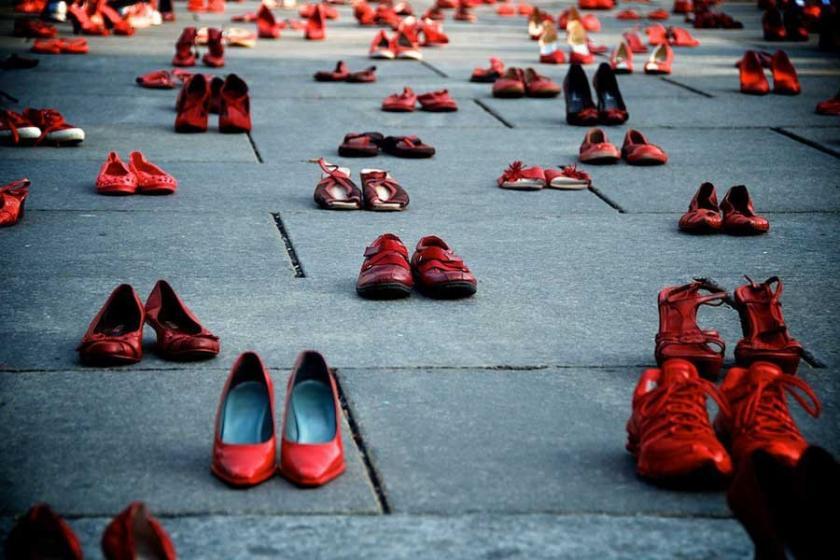 Rakamlarla, kadınların uğradığı şiddet ve eşitsizlik tablosu