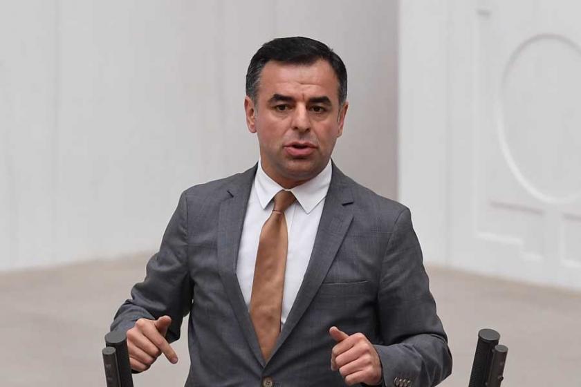 Barış Yarkadaş: AKP'li yöneticiler hakim midir savcı mıdır?