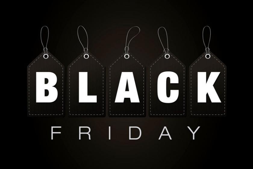 'Black Friday'de internetten alışveriş yapacaklar dikkat!
