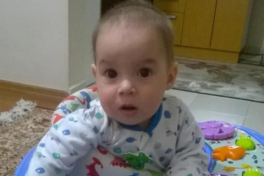 9 aylık bebek asansör boşluğuna düşerek hayatın kaybetti