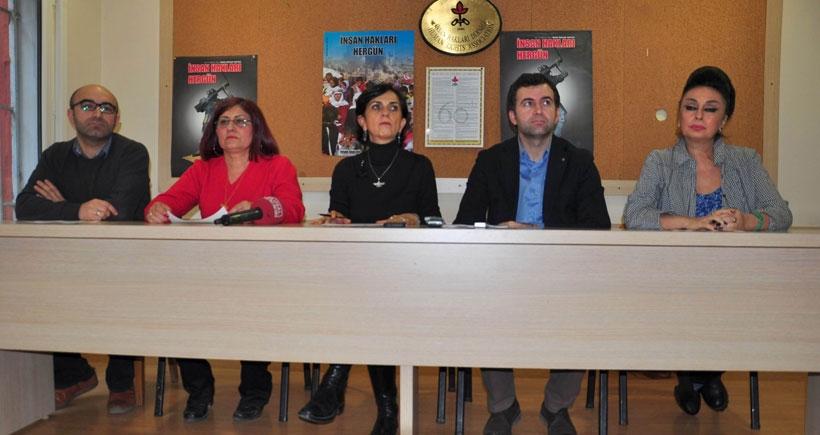 'Çanakkale'ye gelmeyin, Yerevan'a gidin'