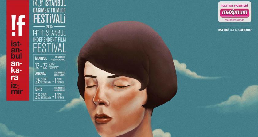 !f Uluslararası Bağımsız Filmler Festivali:  Bugünün Haberleri  Yarının Filmleri Olacak
