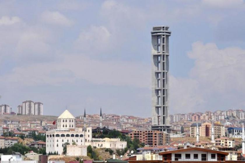 Yüzde 76, 'Cumhuriyet Kulesi yıkılmasın' dedi