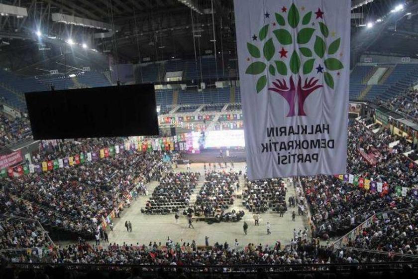 HDP'den Demirtaş açıklaması: Kararını saygıyla karşılıyoruz