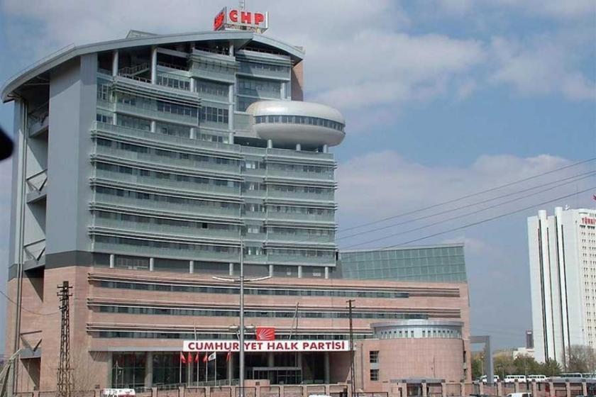 CHP'nin tüm yöneticilerine soruşturma