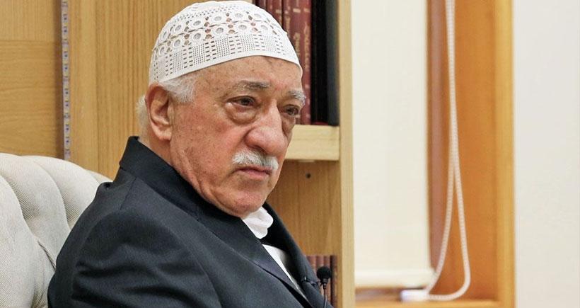 Çavuşoğlu: Gülen için kırmızı bülten yayımlanacak