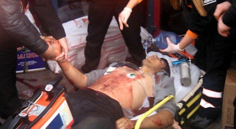 İstanbul'daki töre cinayetinin 6 şüphelisi İzmir'de yakalandı