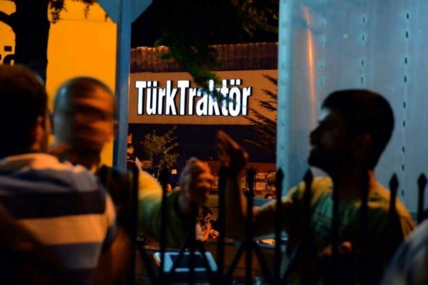 Ankaralı işçiler: Seçimin faturası bize çıkarıldı