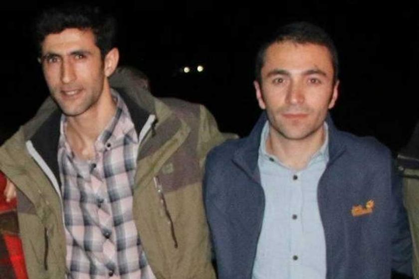 15 gün önce tahliye olan gazeteciler için yakalama kararı