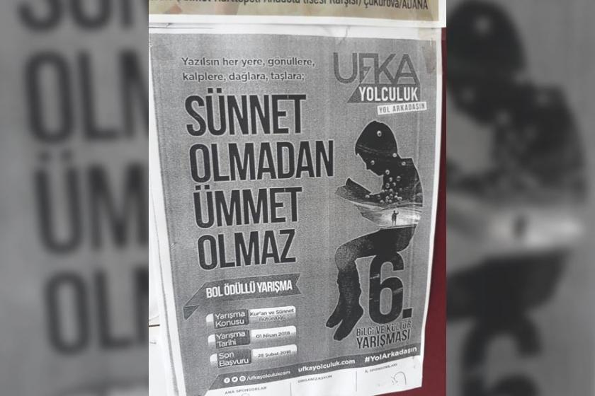 Okullarda 'bilgi yarışması': Sorular Nakşibendi Şeyhinden!