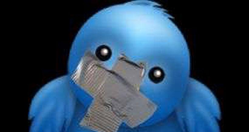 Twitter şeffaflık raporunu geri çekti