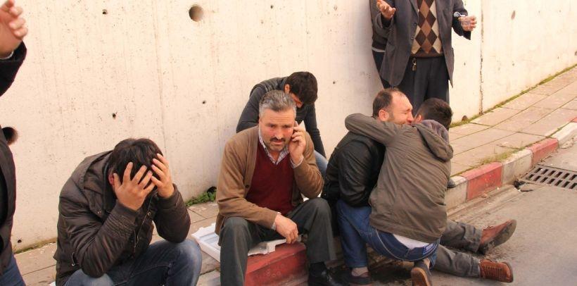 3 işçi, 100 lira için öldürüldü