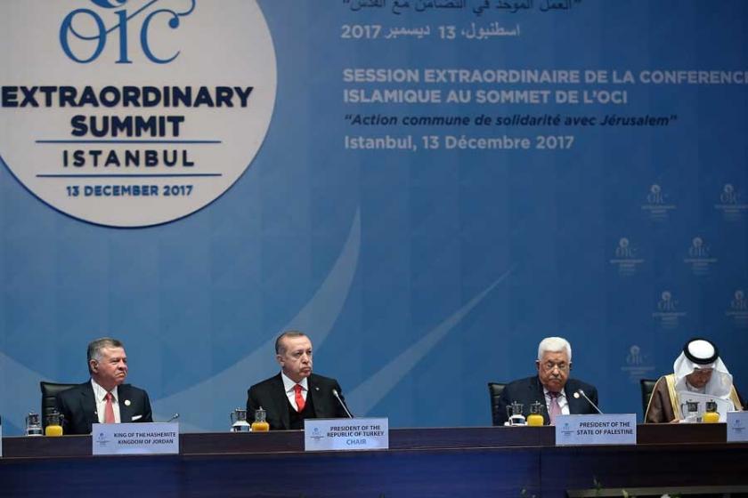 İran'dan İİT İstanbul Zirvesi'ne sert eleştiri