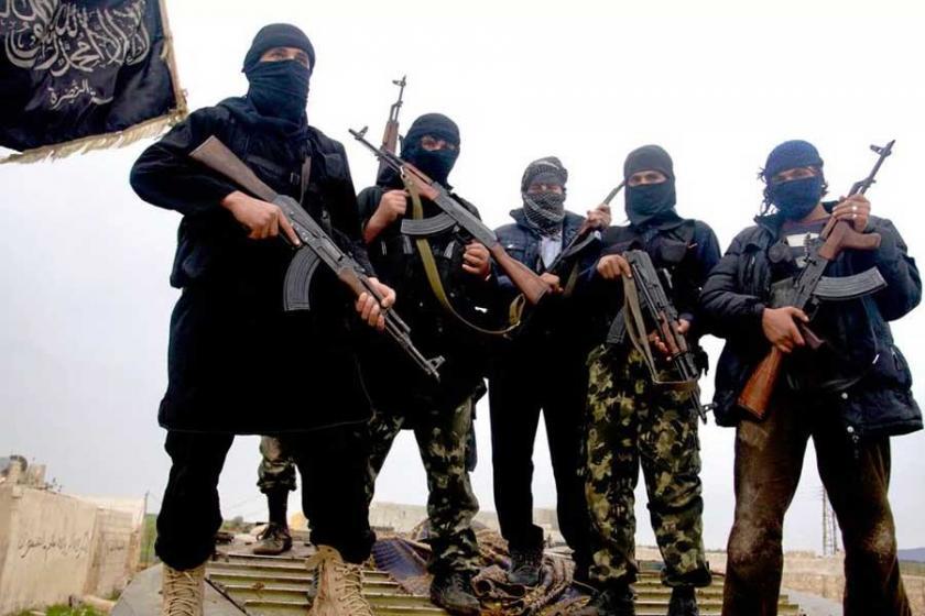 'Türkiye'de 42 Alman terör zanlısı hapiste'
