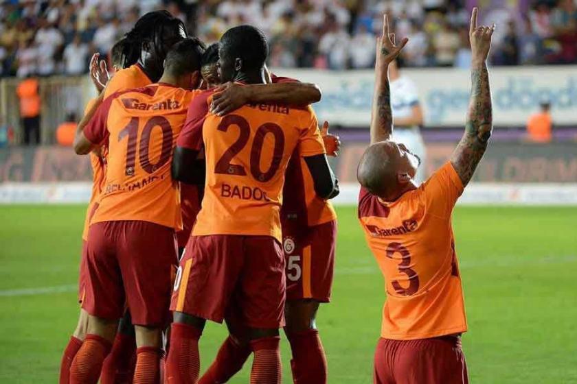 Galatasaray-Osmanlıspor maçı ne zaman saat kaçta?