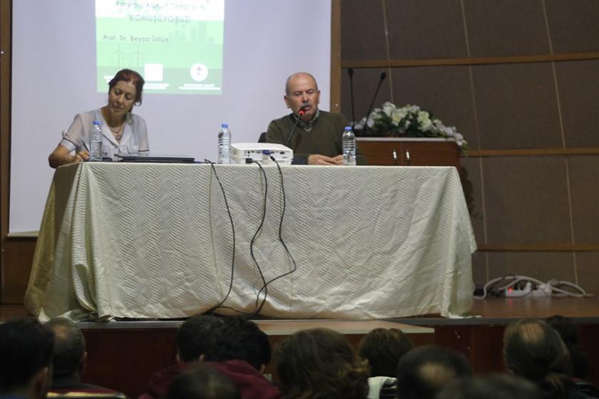 'Ekolojik suçları yasalarla meşrulaştırmaya çalışıyorlar'