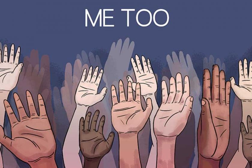 #MeToo hareketi Çin'de de yükseliyor
