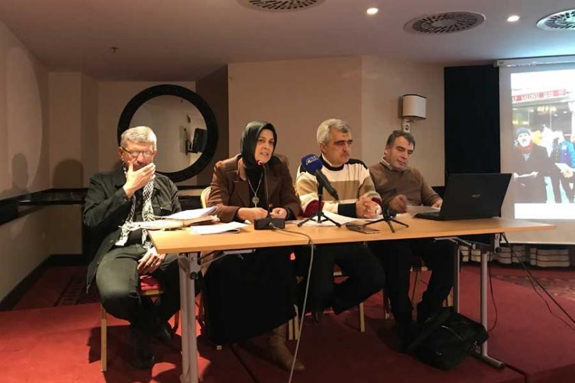 'OHAL toplum-devlet ilişkisinde yarılmalar yarattı'