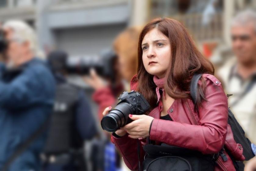 Tutuklu ETHA muhabiri Havva Cuştan'dan mektup var