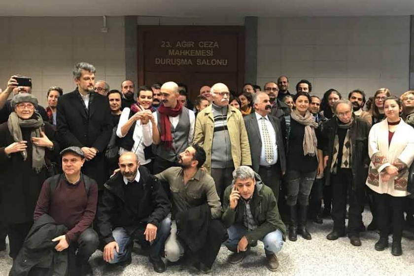 Yönetmen Çayan Demirel'in duruşması 8 Şubat'a ertelendi