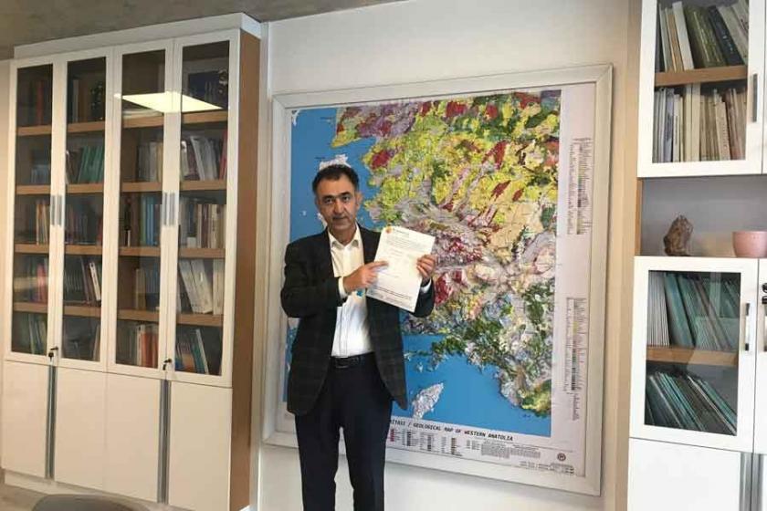 JMO: İzmir'in deprem güvenliği için kaygılıyız
